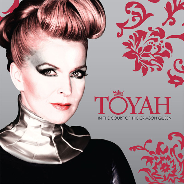 Toyah — In the Court of the Crimson Queen