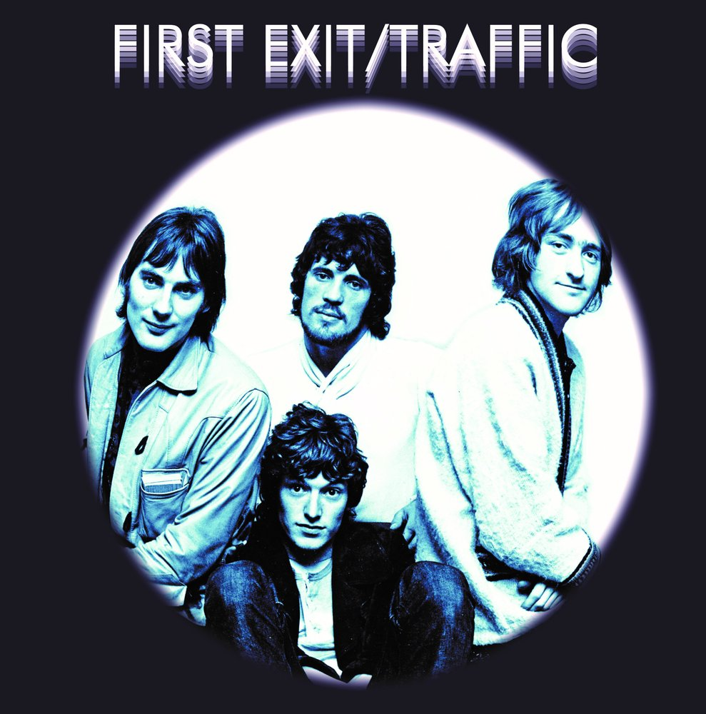 First Exit Cover art