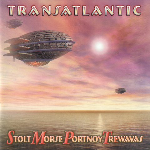 Transatlantic — SMPTe