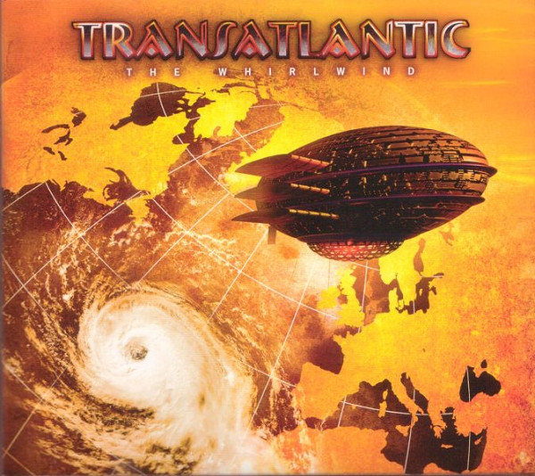 Transatlantic — The Whirlwind