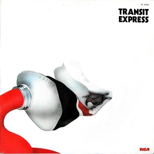 Transit Express — Couleurs Naturelles