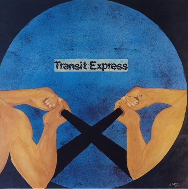 Transit Express — Priglacit