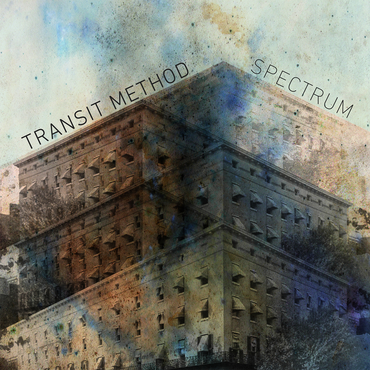 Transit Method — Spectrum
