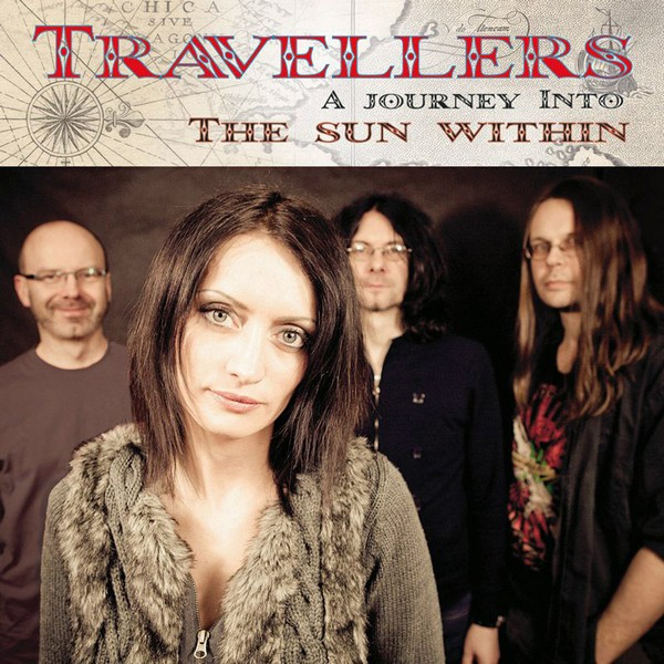 A Journey into the Sun Within Cover art