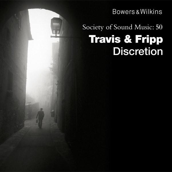 Travis & Fripp — Discretion