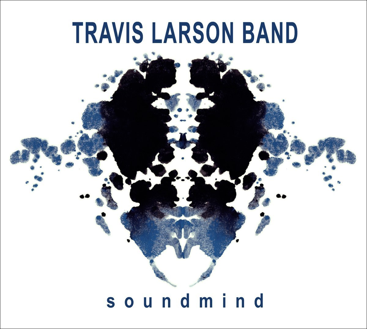 Travis Larson Band — Soundmind