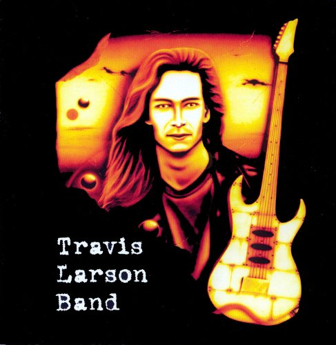 Travis Larson Band — Travis Larson Band