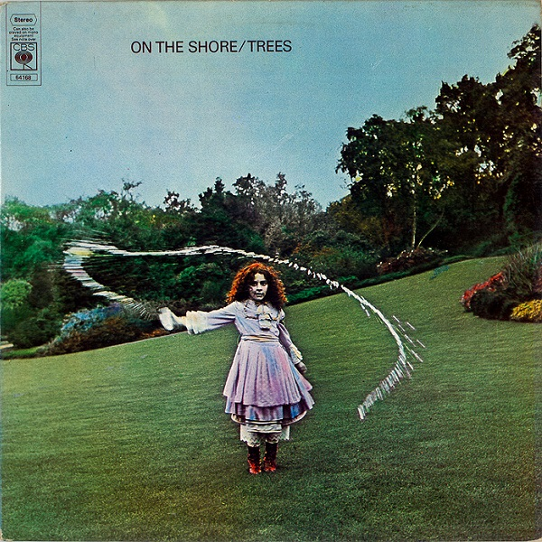 On the Shore Cover art