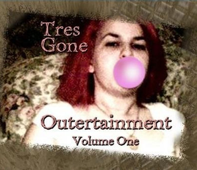 Outertainment, Vol. 1 Cover art
