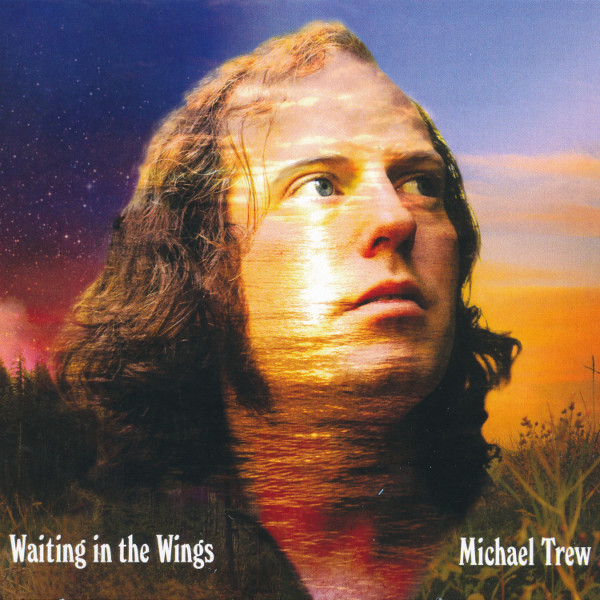 Michael Trew — Waiting in the Wings