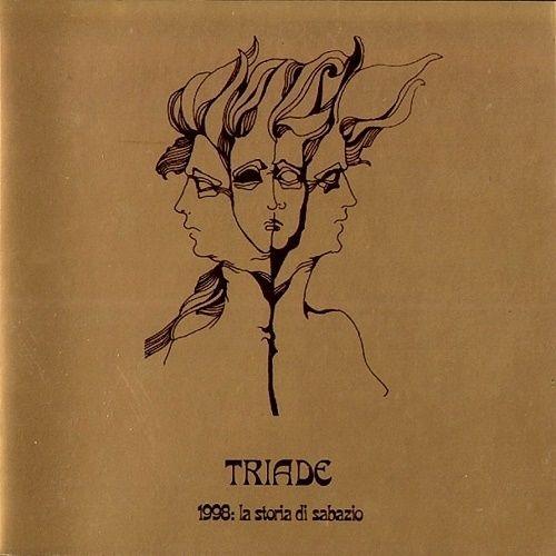 Triade — 1998: Storia di Sabazio