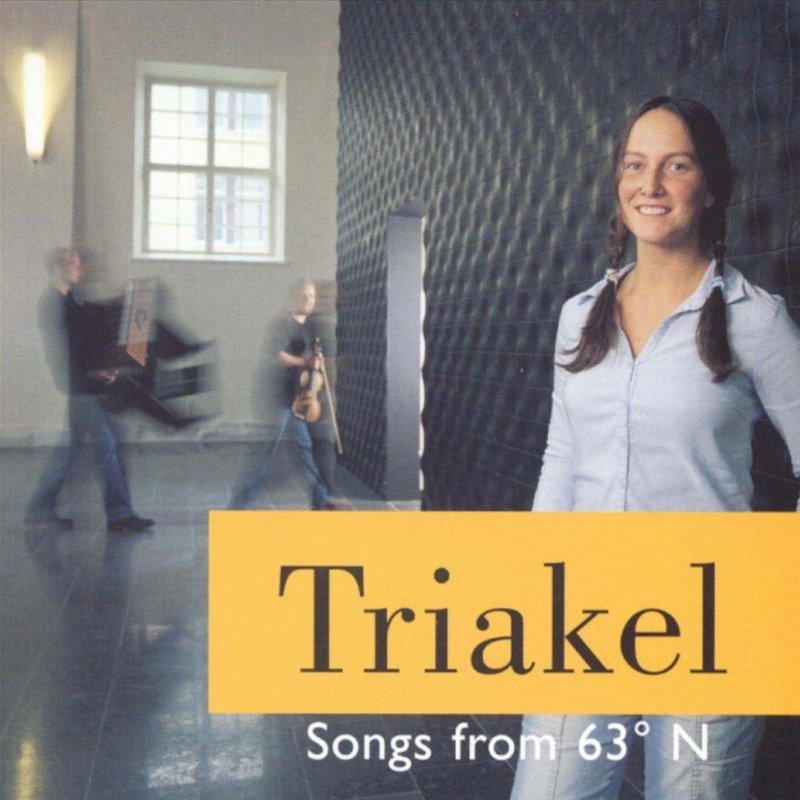 Triakel — Sånger från 63°N