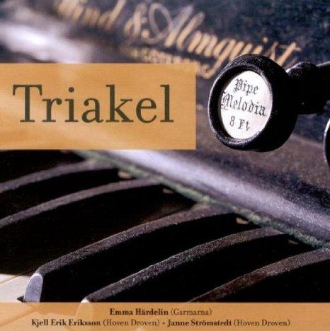 Triakel — Triakel