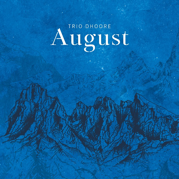 August Cover art