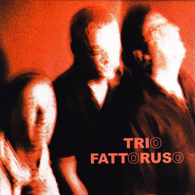 Trio Fattoruso Cover art