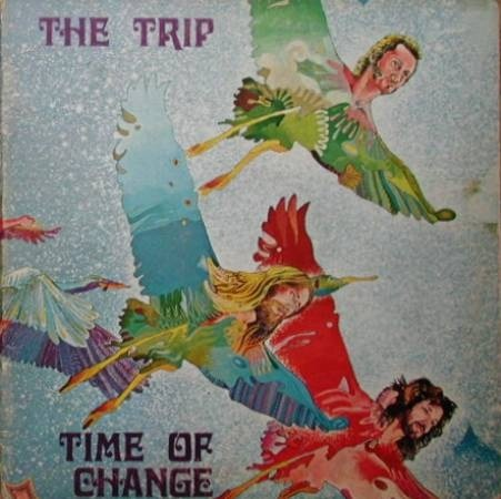 The Trip — Time of Change