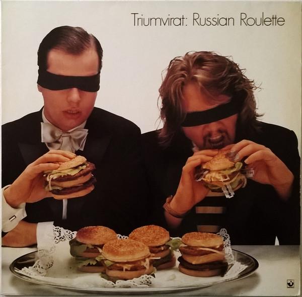 Triumvirat — Russian Roulette