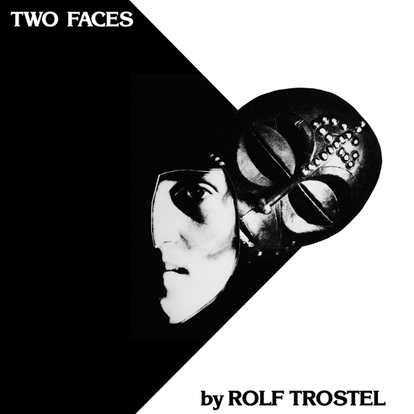 Two Faces Cover art
