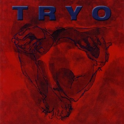 Tryo Cover art