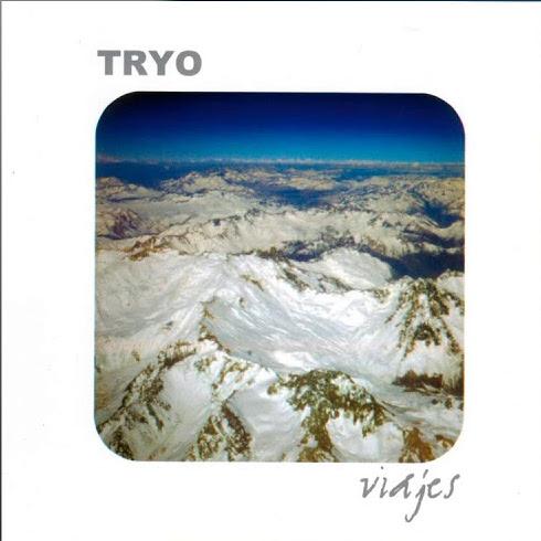 Tryo — Viajes