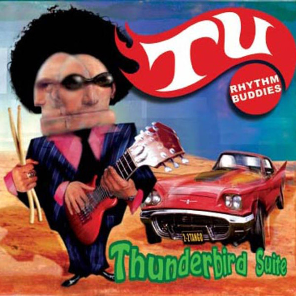 TU (Rhythm Buddies) — Thunderbird Suite