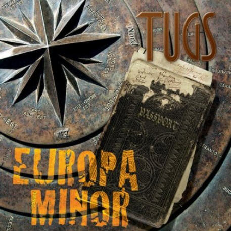 Europa Minor Cover art