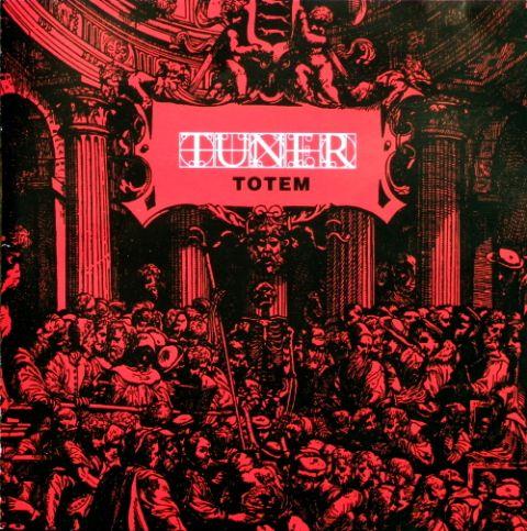 Tuner — Totem