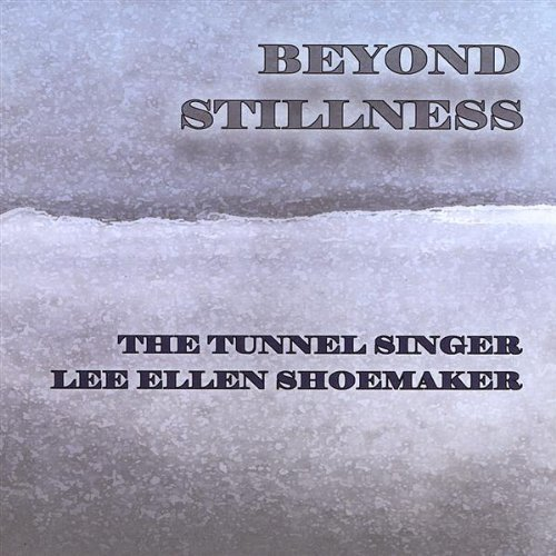 Beyond Stillness Cover art