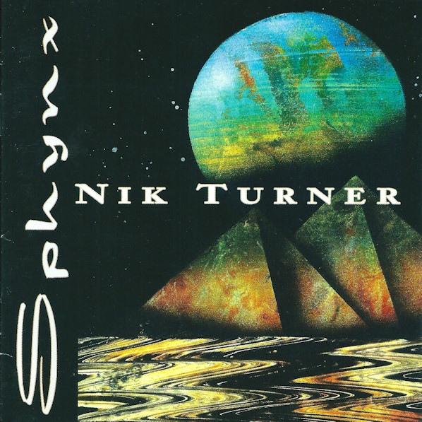 Nik Turner — Sphynx