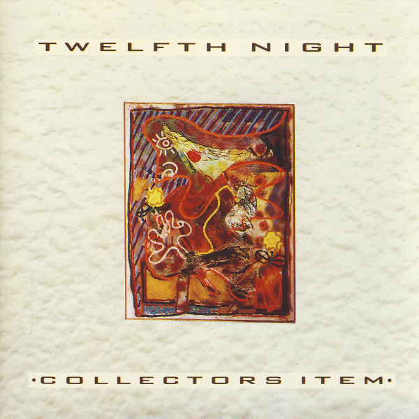 Twelfth Night — Collectors Item