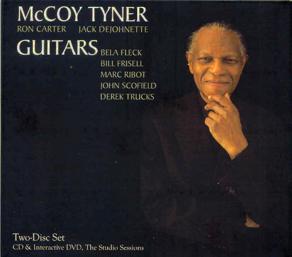 McCoy Tyner — Guitars