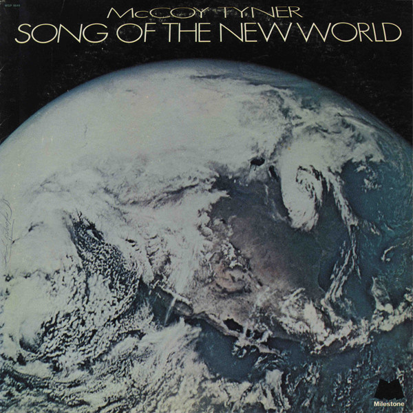 McCoy Tyner — Song of the New World