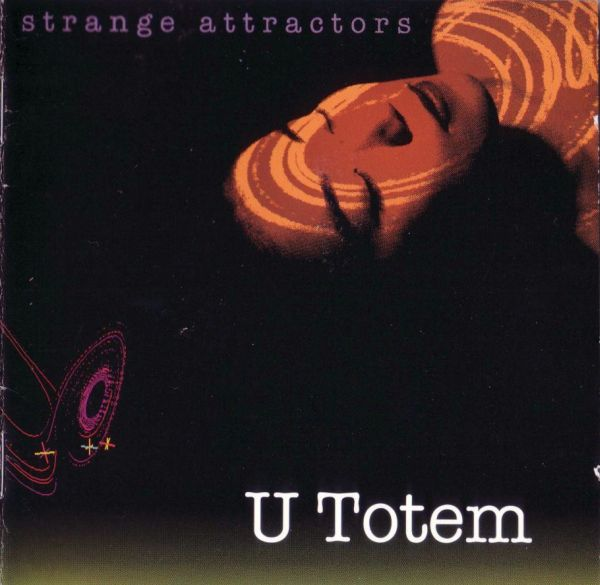 Strange Attractors Cover art