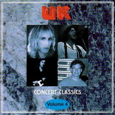 U.K. — Concert Classics Volume 4