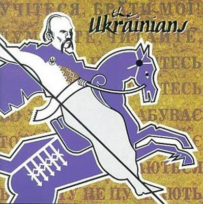 The Ukrainians — The Ukrainians
