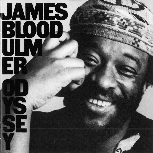 James Blood Ulmer — Odyssey