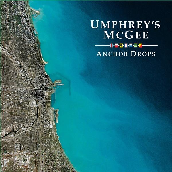 Umphrey's McGee — Anchor Drops