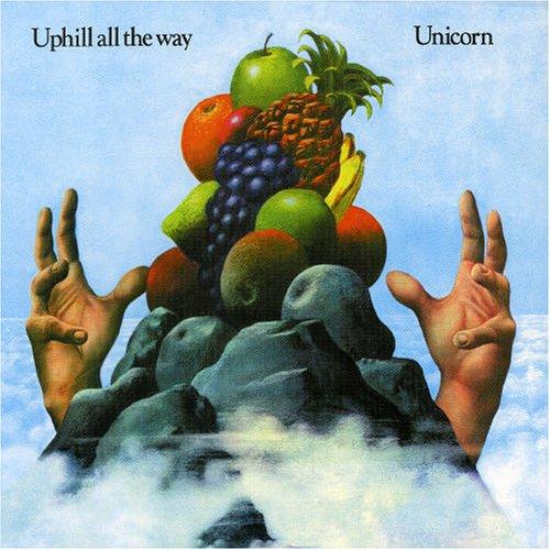 Unicorn — Uphill All the Way