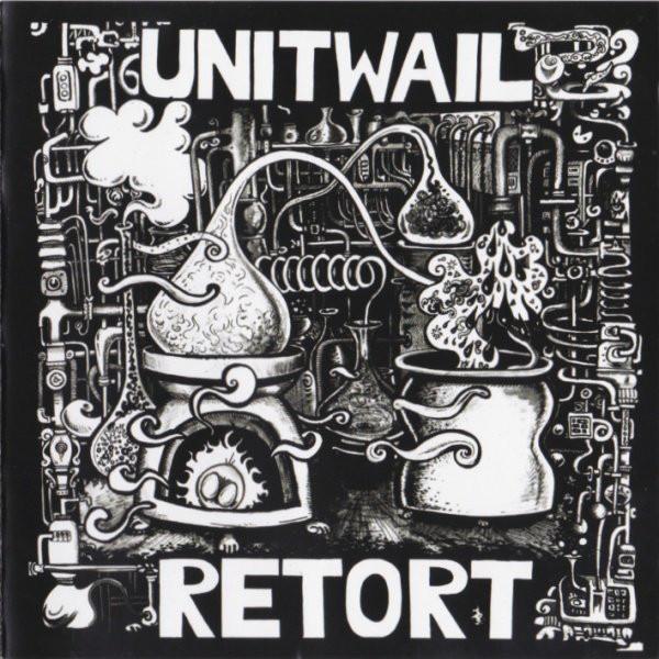 Unit Wail — Retort