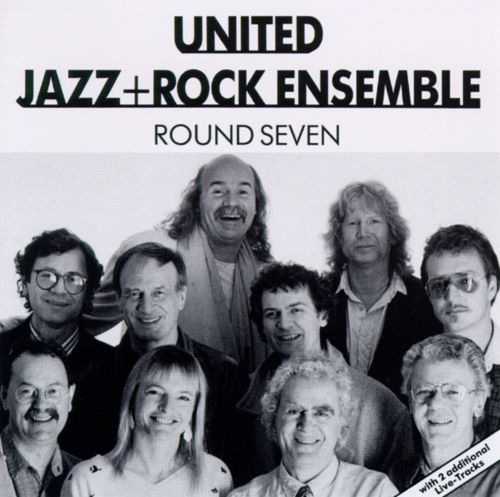 United Jazz+Rock Ensemble — Round Seven