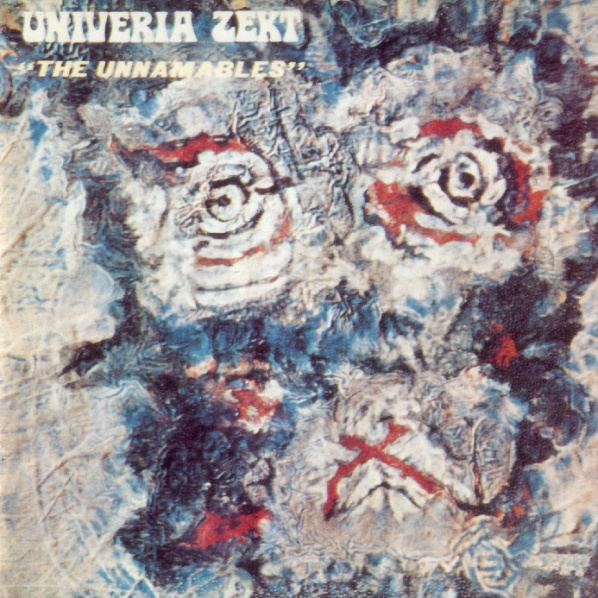 Univeria Zekt — The Unnamables