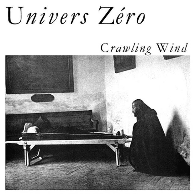 Univers Zéro — Crawling Wind