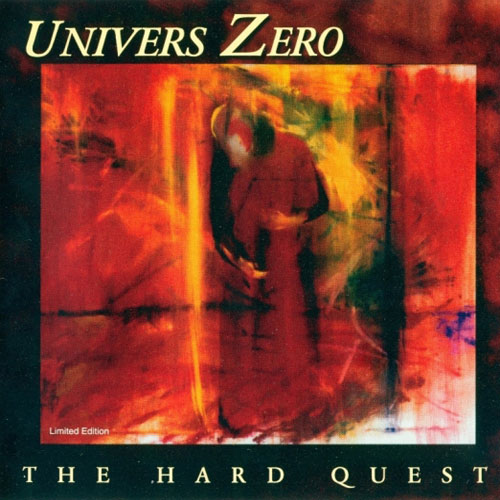 Univers Zero — The Hard Quest