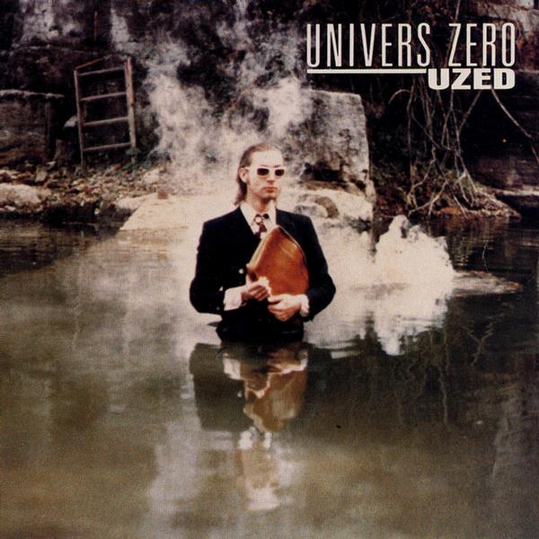 Univers Zéro — Uzed