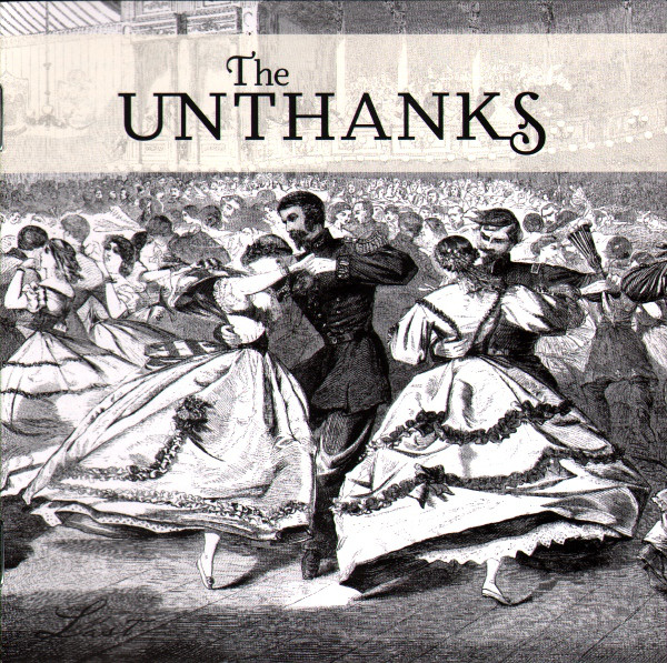 The Unthanks — Last