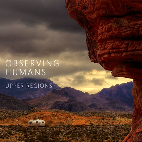 Observing Humans Cover art