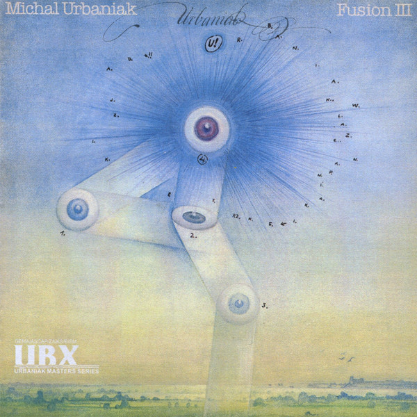 Michał Urbaniak — Fusion III