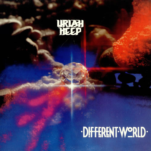 Uriah Heep — Different World