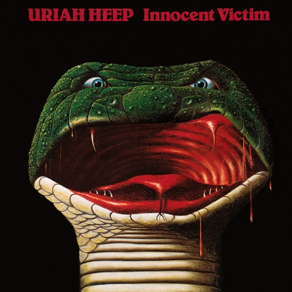 Uriah Heep — Innocent Victim