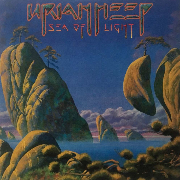 Uriah Heep — Sea of Light